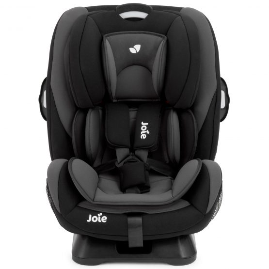 joie every stage car seat two tone black