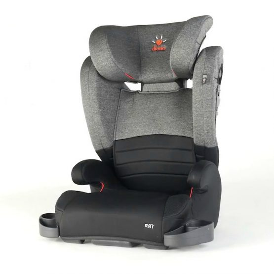 diono_mxt_High_back_booster_car_seat_grey_heather
