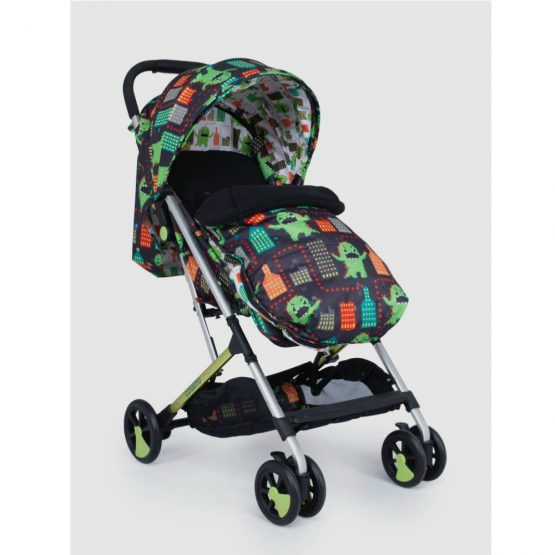 COSATTO_WOOSH_MONSTER_ARCADE_PUSHCHAIR_STROLLER