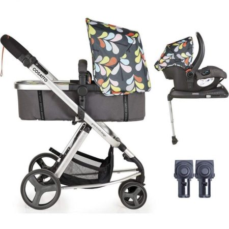 Cosatto Giggle Mix Travel System - Nordik