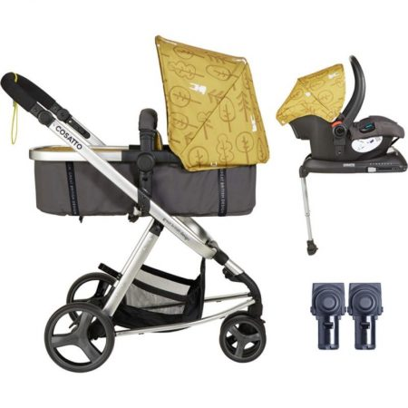 Cosatto Giggle Mix Travel System - Hop To It