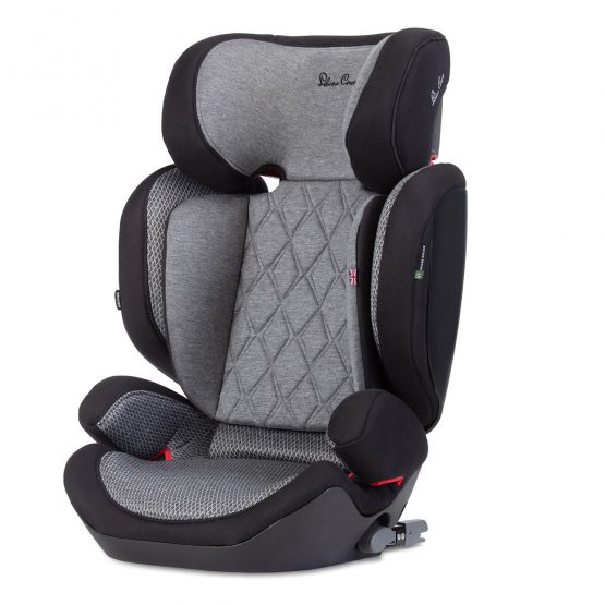 Silver cross dicover isofix high back booster