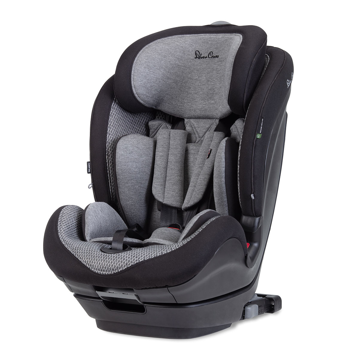 silver cross balance car seat group 123