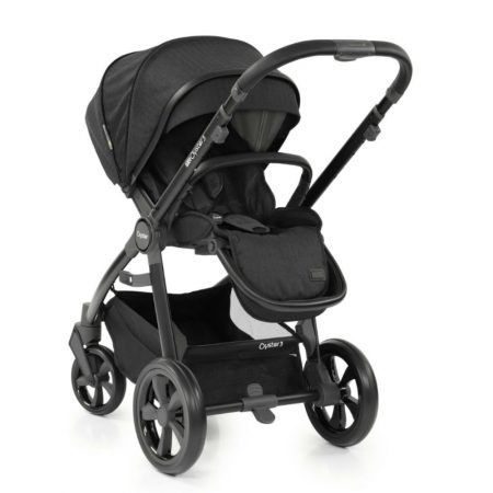 Baby Style Oyster 3 limited edition- noir