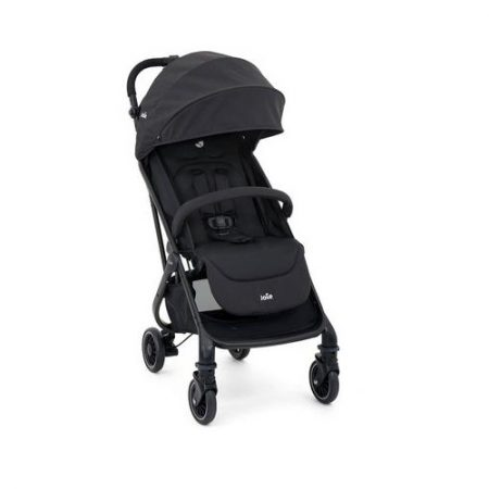 Joie Tourist Stroller One Hand Quick Fold In Coal