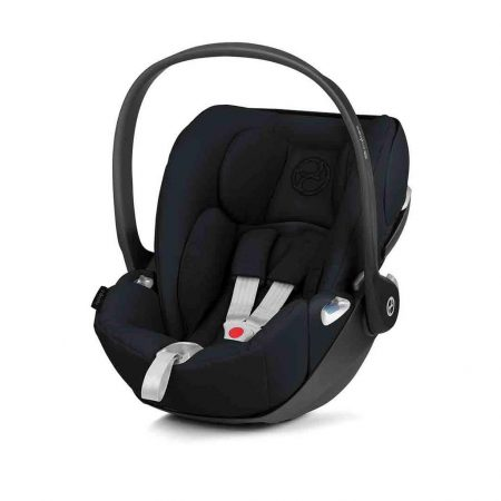 Cybex Cloud Z i-Size Car Seat - Deep Black-2020