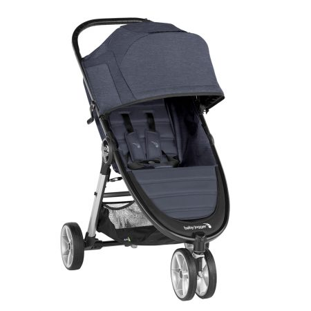 Baby Jogger City Mini 2 Carbon Lightweight Pushchair from Birth