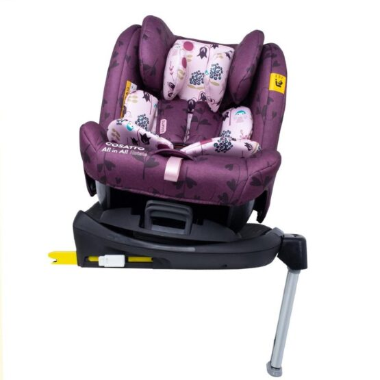COSATTO_ALL_IN_ALL_iROTATE_GROUP_0-1-2-3_CAR_SEAT_FAIRY_GARDEN-