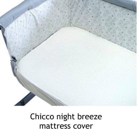 Chicco Next 2 Me Night Breeze Mattress