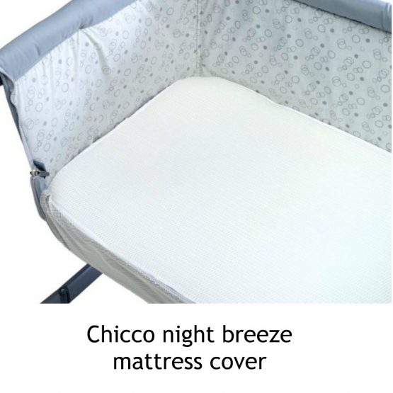 Chicco Night Breeze Mattress Cover