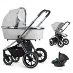 Venicci_Tinum_Pram_Light_Grey_Bundle