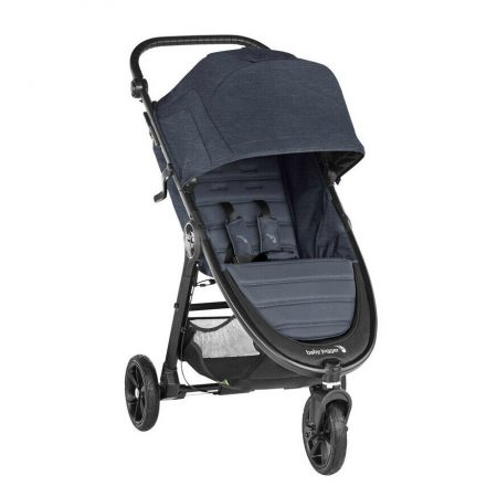 Latest Baby Jogger City Mini GT2 Carbon All Terrain Pushchair