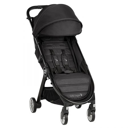 Baby Jogger City Tour 2 Jet Ultra-Compact Pushchair from Birth