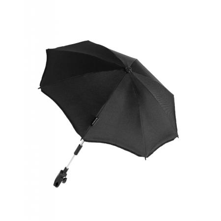 Venicci Sun Shade Parasol - Black Universal