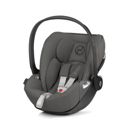 Cybex Cloud Z i-Size Car Seat - Soho Grey