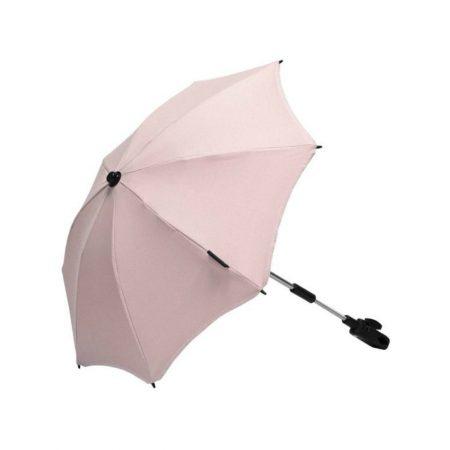 Venicci Sun Shade Parasol - Pure Rose Pink