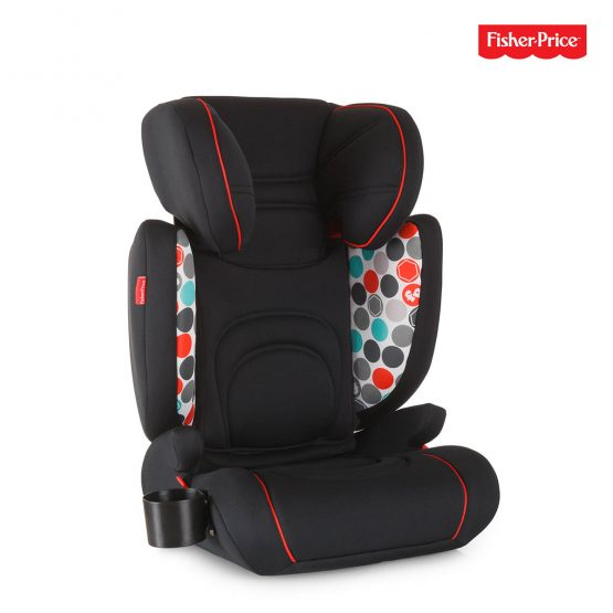 Fisher Price Hauck Bodyguard Pro Booster seat