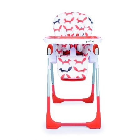 Cosatto Noodle Supa Highchair - Mister Fox