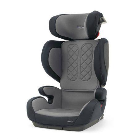 Recaro Mako I-Size Child Car Seat Isofix - Carbon Black- Group 2/3