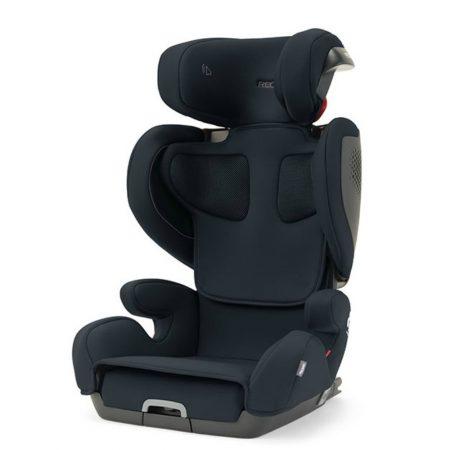 Recaro Mako Elite I-Size Child Car Seat Isofix - Black - Group 2/3