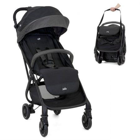 Joie Tourist Stroller One Hand Quick Fold In Ember
