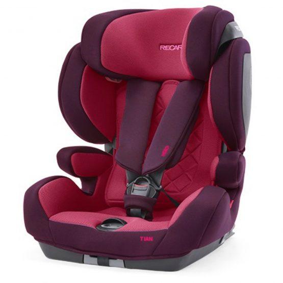 recaro-tian-select-power-berry-group 1 2 3 car seat
