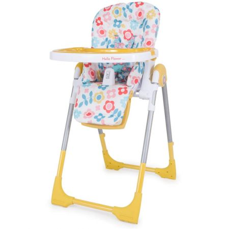 Cosatto Noodle 0+ from Birth Highchair Lowchair - Heidi 2020