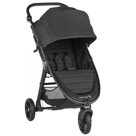Latest Baby Jogger City Mini GT2 Jet All Terrain Pushchair