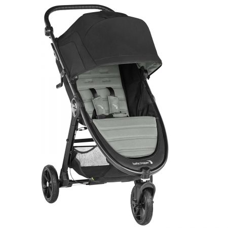 Latest Baby Jogger City Mini GT2 Slate All Terrain Pushchair