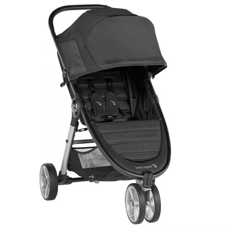 Baby Jogger City Mini 2 Jet Lightweight Pushchair from Birth