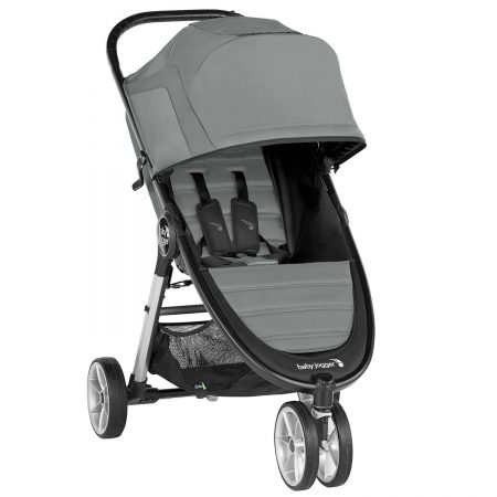 Baby Jogger City Mini 2 Slate Lightweight Pushchair from Birth