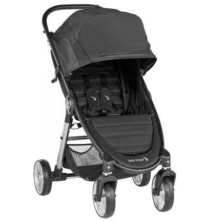 Baby Jogger City Mini 2 Jet 4 wheel Pushchair from Birth