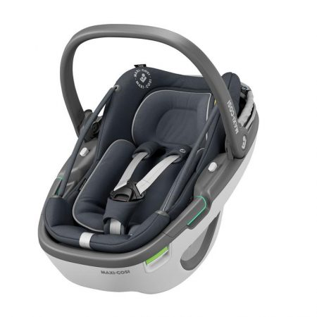 Maxi-Cosi Coral Car Seat Essential Graphite / Group 0+/ 0-13kg