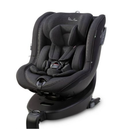 Silver Cross Motion i-Size 360 Spin Car seat - Donnington Black
