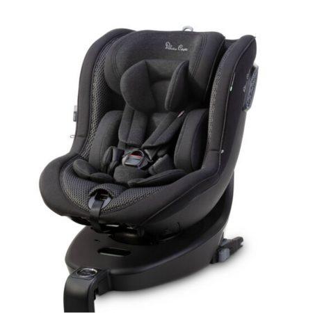 Silver Cross Motion i-Size 360 Spin Car seat - Donnington Black