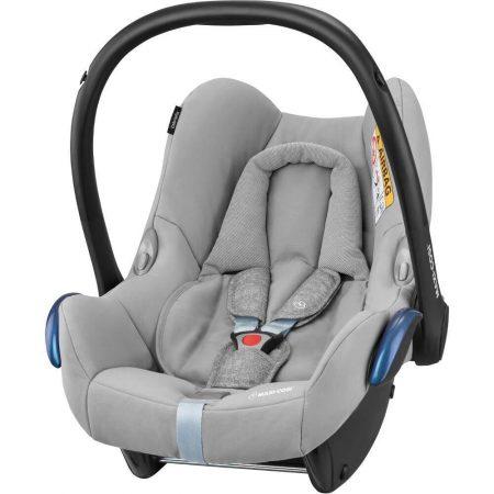 Maxi Cosi Cabriofix Car Seat in Nomad Grey