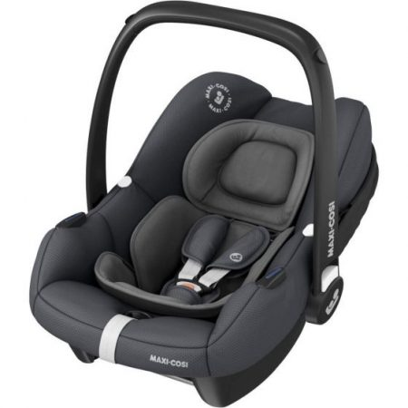 Maxi Cosi Tinca Car Seat in Essential Graphite