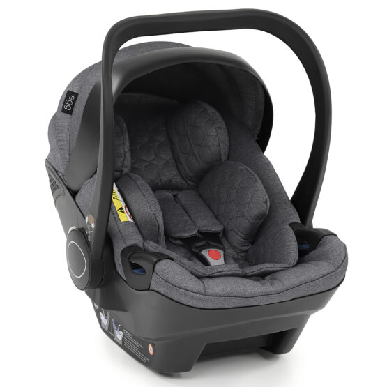 EGG 2 QUARTZ CAR SEAT