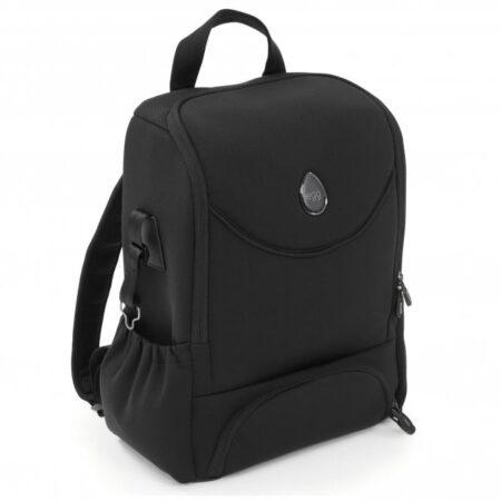 Egg2 Toploader Backpack - Just Black