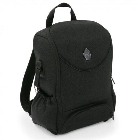 Egg2 Toploader Backpack - Diamond Black