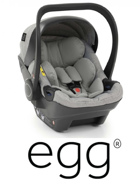 Egg Car Seats