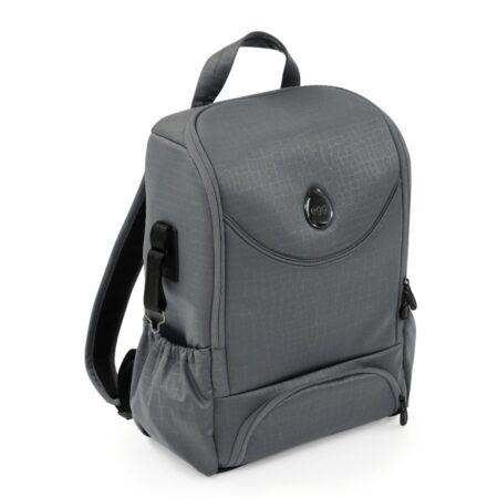 Egg2 Toploader Backpack - Jurassic Grey