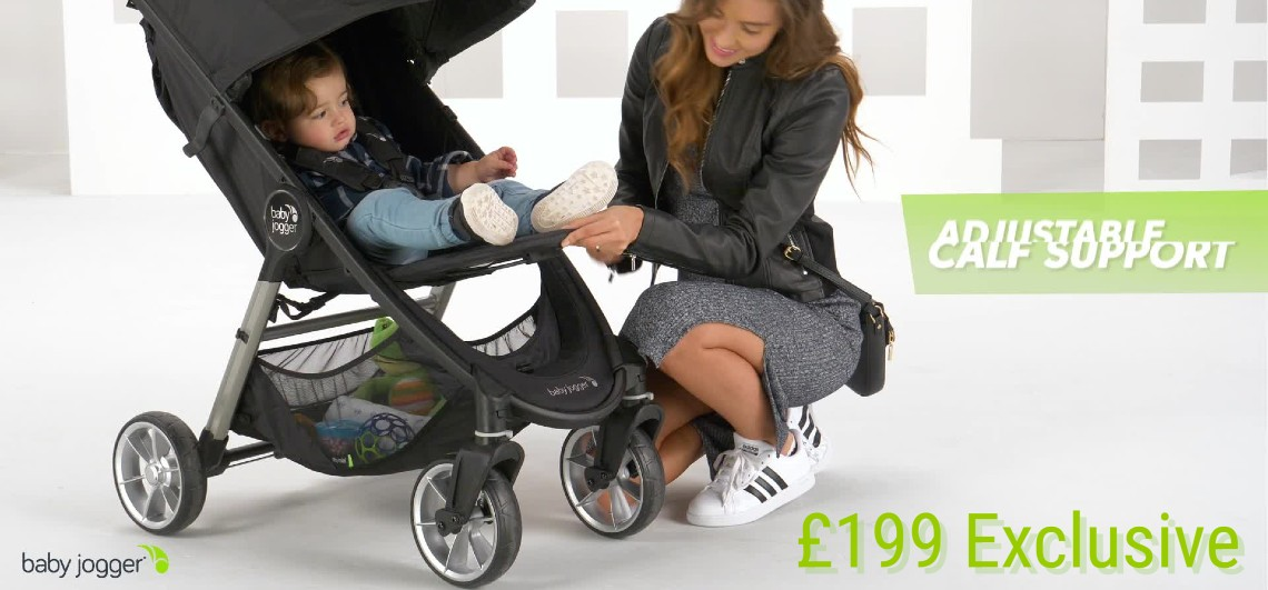 Baby Jogger City Mini 2 Offer Affordable Baby