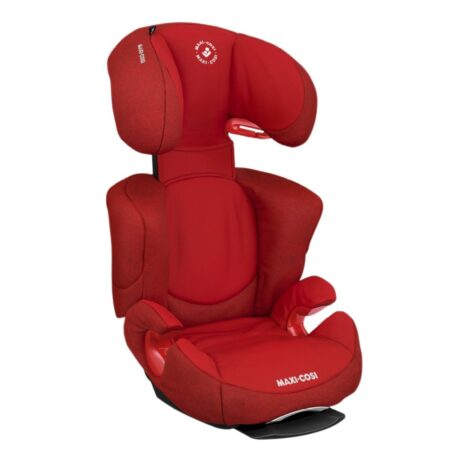Maxi Cosi Rodi AP - Nomad Red - Group 2/3 Booster Car Seat