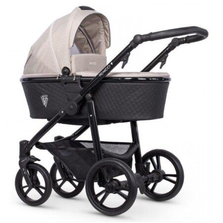 Venicci Shadow 2.0 Toscana Pushchair, Carrycot & Car Seat
