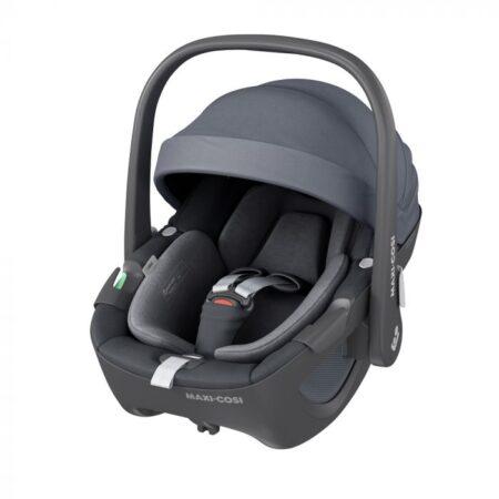 Maxi Cosi Pebble 360 i-Size Car seat - Essential Graphite