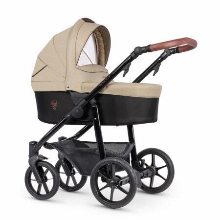 Venicci Gusto 2.0 Biscotti - Pushchair, Carrycot, Car Seat Bundle