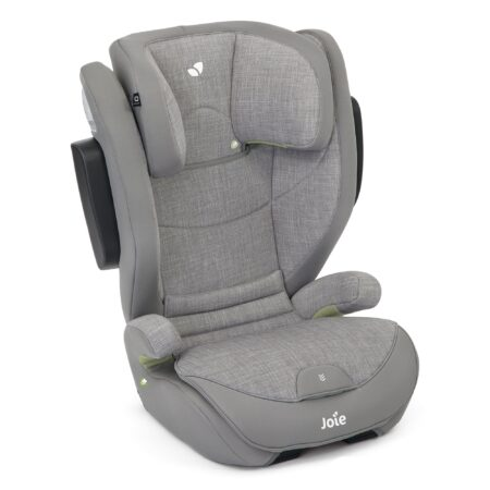 Joie i-Traver i-Size Group 2/3 Car Seat - Grey Flannel