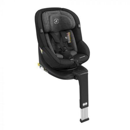 Maxi Cosi Mica 360 Rotating Car Seat - Authentic Black