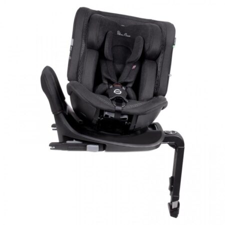 Silver Cross Motion All Size 360 Spin Car seat - Birth to 12 Years